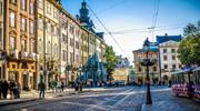Акційна ціна!!! Супер пропозиція Прага + Відень.