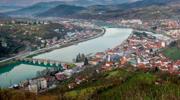 Наш Будапешт! Закрути Дунаю, Відень і Хевіз!