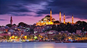 Турецкий сапфир - Истамбул !!! Автобусный тур !!!