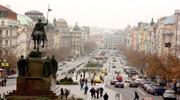 БЕЗ ночных переездов !!!  Две ночи в Праге!