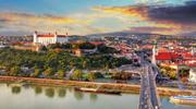Вікенд до Словаччини і Чехії
