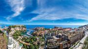 Италия Монако Словения Франция