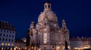 С ветерком в Европу    Прага и Дрезден, Вену и Будапешт