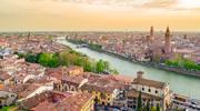 УВАГА!!АКЦІЙНИЙ ТУР!!! Мотиви лазурних нот: • Тур з відпочинком на Лазурному березі Франції і Адріатичному узбережжі Італії!