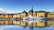 Ще більше Стокгольму... Вікенд в Швеції!