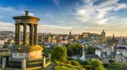 Королевский отпуск Англия + Шотландия