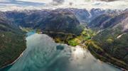 Підкоренні красою… Скандинавія і Фйорди!