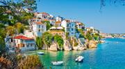 Автобусний тур на море !!! 8 ночей на узбережжі Егейського моря !!