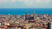 Барселона - королева півдня