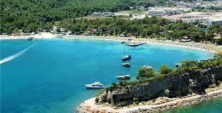 Горить Туреччина, Кемер Belle Vue Hotel Beldibi 3*