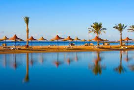 ЄГИПЕТ !!! Sharm Cliff Resort 4*