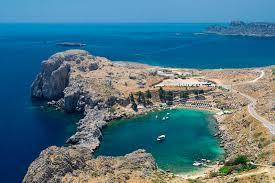 Греція, о.Родос  Evi Hotel 3*