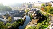 Бонжур Лямур: Париж, Діснейленд і Люксембург!