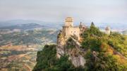 Пригоди невгамовних або ще більше Італії + Сан-Маріно!