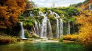 Щасливий вікенд в Хорватії!  Рівєра Опатії + Плітвіцькі водоспади!