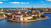 Вікенд в Стокгольм