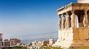 Сиеста у греков