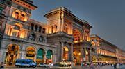 Короткое свидание в Италии: Верона, Милан, Венеция