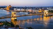 Угорський чардаш! Відень та Будапешт