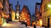 Супер бліц!!! - Новий рік в Мюнхені