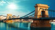 Меню на вік-енд - Будапешт та Відень!