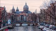 Must seе - Amsterdam !!! или Красочный Амстердам !!!