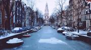 Вітаю, милий... або 3 дня в Амстердамі!