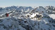 Мій сніжний рай в Словаччині