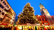 Новый год с Казанова! Вена + Венеция