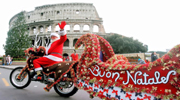 Зустріч Нового року в Римі