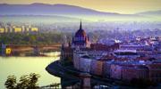ГОРИТЬ!!!! Вікенд в Будапешті на ТРАВНЕВІ!