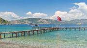 Гаряча Туреччина 5***** на ТРАВНЕВІ