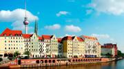 Приємний вікенд з гарними містами, шоппінгом в Німеччині і чеським пивом!