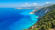 Греція на другу половину травня від 7500 грн