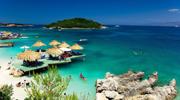Моя бажана Адріатика - Албанія!!!