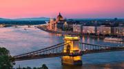 Автобусний тур на свята  !! Відень та Будапешт !!