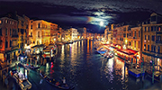 Закохані в Венецію