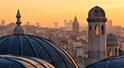 Стамбул - місто історій
