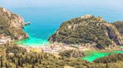 Греция, о. Корфу