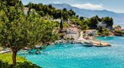 Автобусний тур Хорватія, Плітвіцькі водоспади!