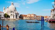 Казковий вікенд в Венеції