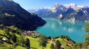 Величественная Швейцария