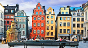 Автобусний тур до Стокгольму