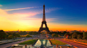 Осуществи свою мечту  Париж, Прага, Дрезден + Диснейленд