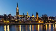 В Амстердамі цілих 2дні + Гамбург і Бремен!