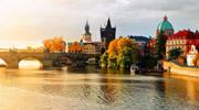 ЧАРІВНИЙ ВІКЕНД – Краків, Відень, Будапешт