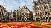 Амстердам, Брюссель, Прага та Берлін!