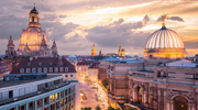 Німеччина: Берлін   Потсдам   Дрезден   Краків!