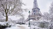 Зустрінь Новий Рік в Парижі