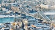 Новий Рік у Дрездені